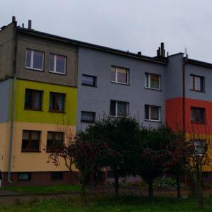 mieszkanie bezczynszowe