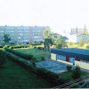 lokal mieszkalny w Kole ZAMIANA