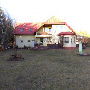 Dom jednorodzinny Bielawy pod Koninem - z dużą działką