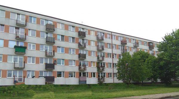 Lokal mieszkalny Koło Kolejowa
