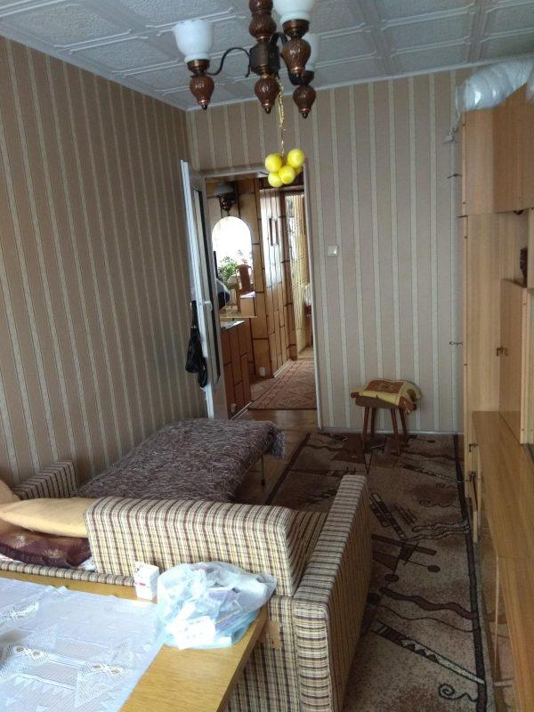 mieszkanie w kole kolejowa