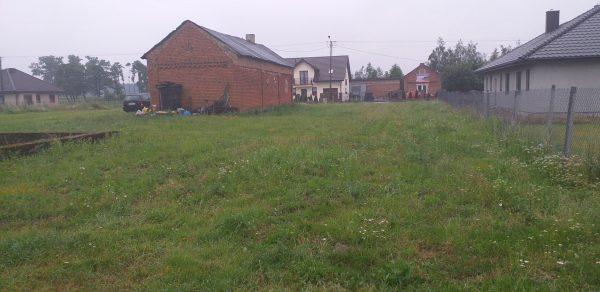 dom jednorodzinny Zakrzewo